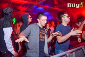09-CDE 2018 :: Drumcode Showcase @ Hangar | Belgrade | Serbia | Nightlife | Clubbing