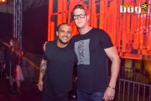 18-CDE 2018 :: Drumcode Showcase @ Hangar | Belgrade | Serbia | Nightlife | Clubbing