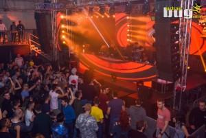 37-CDE 2018 :: Drumcode Showcase @ Hangar | Belgrade | Serbia | Nightlife | Clubbing