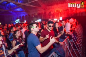 10-CDE 2018 :: Drumcode Showcase @ Hangar | Belgrade | Serbia | Nightlife | Clubbing