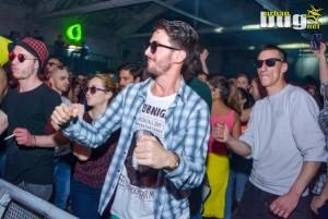 43-CDE 2018 :: Drumcode Showcase @ Hangar | Belgrade | Serbia | Nightlife | Clubbing