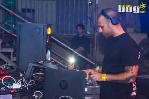 30-CDE 2018 :: Drumcode Showcase @ Hangar | Belgrade | Serbia | Nightlife | Clubbing