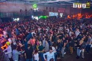 25-CDE 2018 :: Drumcode Showcase @ Hangar | Belgrade | Serbia | Nightlife | Clubbing