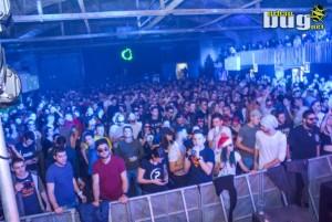 31-CDE 2018 :: Drumcode Showcase @ Hangar | Belgrade | Serbia | Nightlife | Clubbing