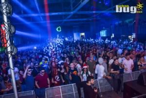 21-CDE 2018 :: Drumcode Showcase @ Hangar | Belgrade | Serbia | Nightlife | Clubbing
