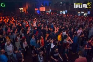 36-CDE 2018 :: Drumcode Showcase @ Hangar | Belgrade | Serbia | Nightlife | Clubbing
