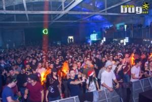19-CDE 2018 :: Drumcode Showcase @ Hangar | Belgrade | Serbia | Nightlife | Clubbing