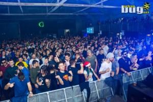 35-CDE 2018 :: Drumcode Showcase @ Hangar | Belgrade | Serbia | Nightlife | Clubbing