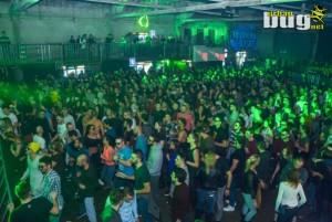 29-CDE 2018 :: Drumcode Showcase @ Hangar | Belgrade | Serbia | Nightlife | Clubbing