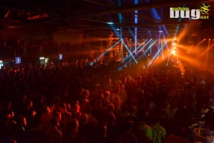 38-CDE 2018 :: Drumcode Showcase @ Hangar | Belgrade | Serbia | Nightlife | Clubbing