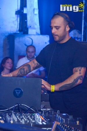 34-CDE 2018 :: Drumcode Showcase @ Hangar | Belgrade | Serbia | Nightlife | Clubbing