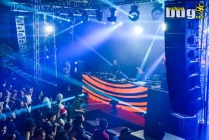 39-CDE 2018 :: Drumcode Showcase @ Hangar | Belgrade | Serbia | Nightlife | Clubbing