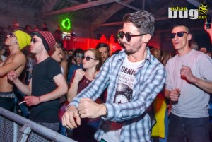 02-CDE 2018 :: Drumcode Showcase @ Hangar | Belgrade | Serbia | Nightlife | Clubbing