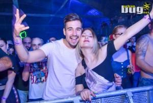 41-CDE 2018 :: Drumcode Showcase @ Hangar | Belgrade | Serbia | Nightlife | Clubbing