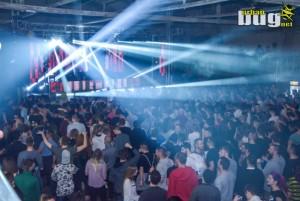 26-CDE 2018 :: Drumcode Showcase @ Hangar | Belgrade | Serbia | Nightlife | Clubbing
