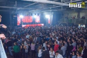 28-CDE 2018 :: Drumcode Showcase @ Hangar | Belgrade | Serbia | Nightlife | Clubbing