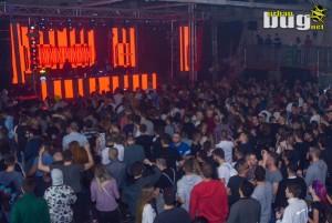 27-CDE 2018 :: Drumcode Showcase @ Hangar | Belgrade | Serbia | Nightlife | Clubbing