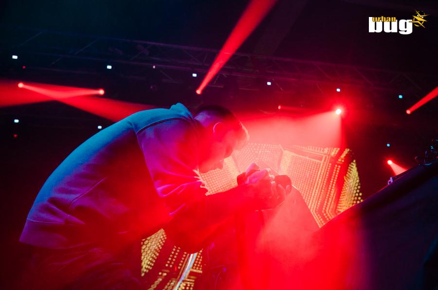 26-CDE x SNG 2018 ::  Anja Schneider / Rodriguez Jr. - LIVE @ Hangar Beograd / Srpska Nova Godina