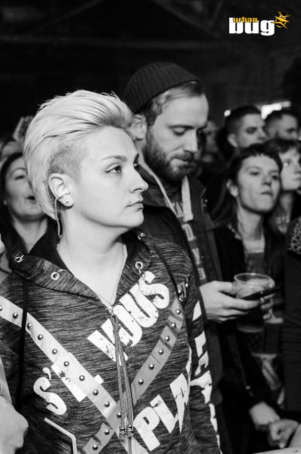 30-CDE x SNG 2018 ::  Anja Schneider / Rodriguez Jr. - LIVE @ Hangar Beograd / Srpska Nova Godina