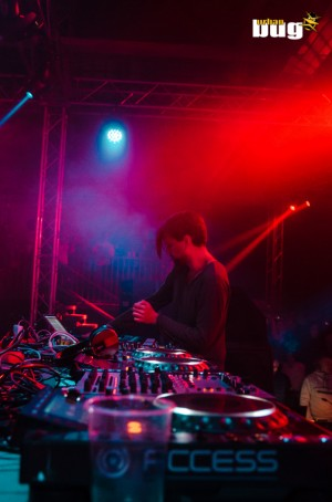 43-CDE x SNG 2018 ::  Anja Schneider / Rodriguez Jr. - LIVE @ Hangar Beograd / Srpska Nova Godina