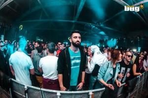 64-CDE x SNG 2018 ::  Anja Schneider / Rodriguez Jr. - LIVE @ Hangar Beograd / Srpska Nova Godina
