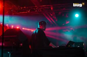 14-CDE x SNG 2018 ::  Anja Schneider / Rodriguez Jr. - LIVE @ Hangar Beograd / Srpska Nova Godina