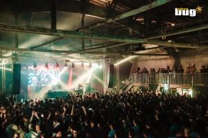 21-CDE x SNG 2018 ::  Anja Schneider / Rodriguez Jr. - LIVE @ Hangar Beograd / Srpska Nova Godina