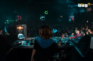 04-CDE x SNG 2018 ::  Anja Schneider / Rodriguez Jr. - LIVE @ Hangar Beograd / Srpska Nova Godina