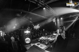 88-CDE x SNG 2018 ::  Anja Schneider / Rodriguez Jr. - LIVE @ Hangar Beograd / Srpska Nova Godina