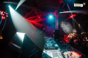 87-CDE x SNG 2018 ::  Anja Schneider / Rodriguez Jr. - LIVE @ Hangar Beograd / Srpska Nova Godina
