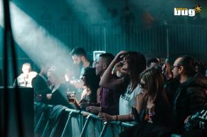 07-CDE x SNG 2018 ::  Anja Schneider / Rodriguez Jr. - LIVE @ Hangar Beograd / Srpska Nova Godina