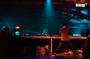 01-CDE x SNG 2018 ::  Anja Schneider / Rodriguez Jr. - LIVE @ Hangar Beograd / Srpska Nova Godina
