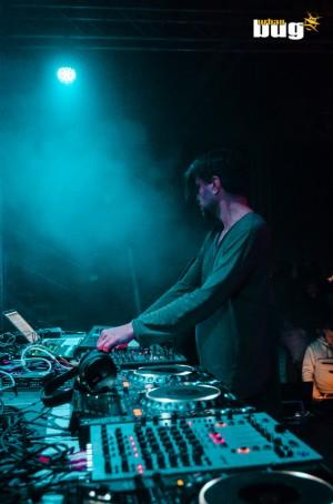 44-CDE x SNG 2018 ::  Anja Schneider / Rodriguez Jr. - LIVE @ Hangar Beograd / Srpska Nova Godina