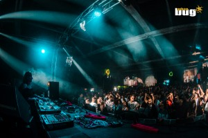 90-CDE x SNG 2018 ::  Anja Schneider / Rodriguez Jr. - LIVE @ Hangar Beograd / Srpska Nova Godina