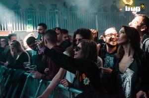 08-CDE x SNG 2018 ::  Anja Schneider / Rodriguez Jr. - LIVE @ Hangar Beograd / Srpska Nova Godina