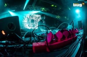 54-CDE x SNG 2018 ::  Anja Schneider / Rodriguez Jr. - LIVE @ Hangar Beograd / Srpska Nova Godina
