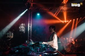 02-CDE x SNG 2018 ::  Anja Schneider / Rodriguez Jr. - LIVE @ Hangar Beograd / Srpska Nova Godina