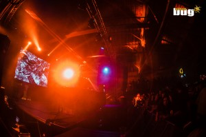 92-CDE x SNG 2018 ::  Anja Schneider / Rodriguez Jr. - LIVE @ Hangar Beograd / Srpska Nova Godina