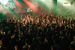 19-CDE x SNG 2018 ::  Anja Schneider / Rodriguez Jr. - LIVE @ Hangar Beograd / Srpska Nova Godina