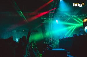 22-CDE x SNG 2018 ::  Anja Schneider / Rodriguez Jr. - LIVE @ Hangar Beograd / Srpska Nova Godina