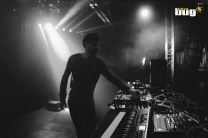 38-CDE x SNG 2018 ::  Anja Schneider / Rodriguez Jr. - LIVE @ Hangar Beograd / Srpska Nova Godina