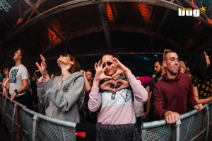 82-CDE x SNG 2018 ::  Anja Schneider / Rodriguez Jr. - LIVE @ Hangar Beograd / Srpska Nova Godina