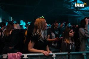 28-CDE x SNG 2018 ::  Anja Schneider / Rodriguez Jr. - LIVE @ Hangar Beograd / Srpska Nova Godina