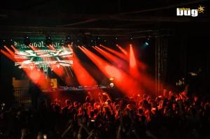 17-CDE x SNG 2018 ::  Anja Schneider / Rodriguez Jr. - LIVE @ Hangar Beograd / Srpska Nova Godina