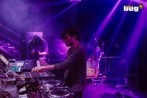 46-CDE x SNG 2018 ::  Anja Schneider / Rodriguez Jr. - LIVE @ Hangar Beograd / Srpska Nova Godina