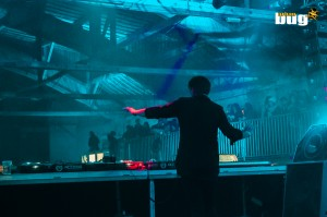 15-CDE x SNG 2018 ::  Anja Schneider / Rodriguez Jr. - LIVE @ Hangar Beograd / Srpska Nova Godina
