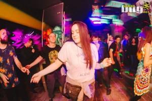 05-GOA EXPERIENCE X @ Plastic | Beograd | Srbija | Nocni zivot | Clubbing | Trance
