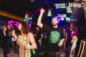 14-GOA EXPERIENCE X @ Plastic | Beograd | Srbija | Nocni zivot | Clubbing | Trance