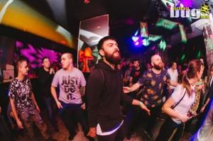 10-GOA EXPERIENCE X @ Plastic | Beograd | Srbija | Nocni zivot | Clubbing | Trance