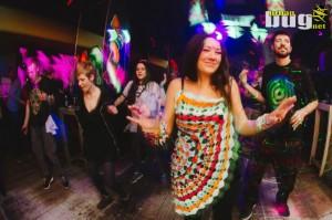 02-GOA EXPERIENCE X @ Plastic | Beograd | Srbija | Nocni zivot | Clubbing | Trance